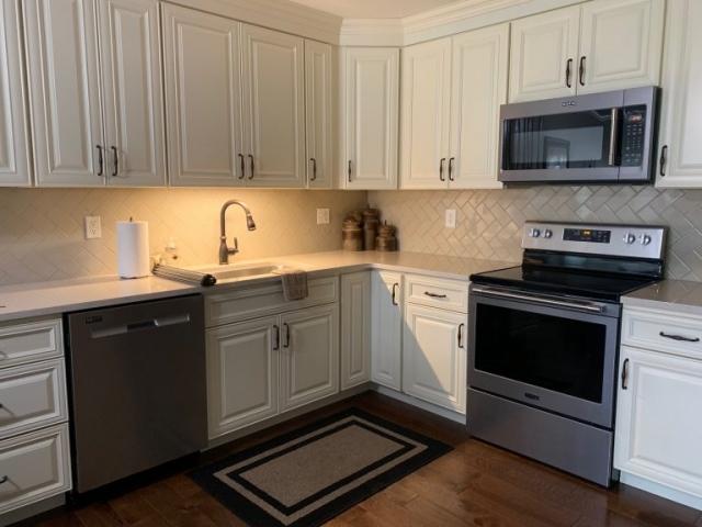 granite kitchen countertop lancaster pa